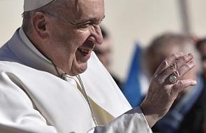 Papież: nie pojedziemy do raju karetą