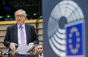 Juncker: w Rzymie narodziny UE-27