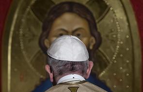 Franciszek: Wielki Post to czas pielgrzymki nadziei [DOKUMENTACJA]
