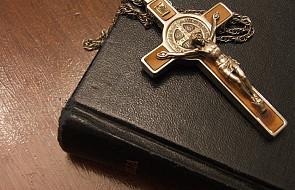 Ukradł krzyż z kościoła dominikanów. Zwrócił go... po 50 latach