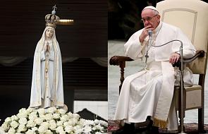 Papież przypomni zapomniane przesłanie Maryi
