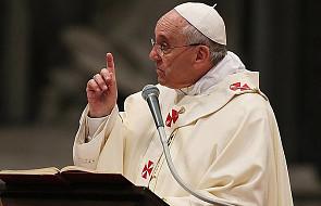 5 wypowiedzi, którymi papież poruszył świat