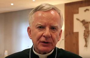 Abp Jędraszewski: to jest pierwszy krok, żeby wpaść w herezję
