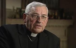 Bp Pieronek: warunkiem nawrócenia jest przyznanie się do zła