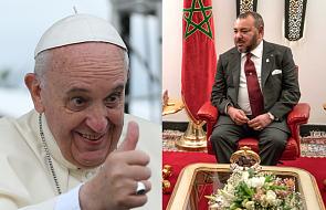 """""""Istnieje oświecony islam, który jest wdzięczny papieżowi"""""""