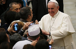 Papież do Polaków: bądźcie przyjaciółmi Boga!