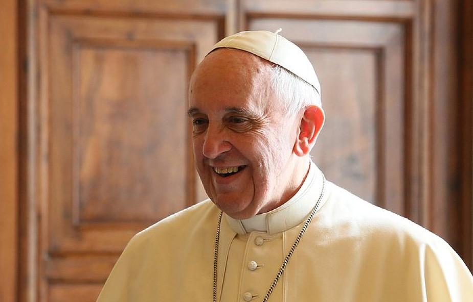 Wyzwania, które stoją przed Franciszkiem