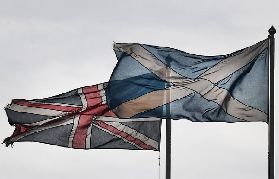Telegraph: niepodległość Szkocji na rękę Putinowi