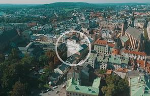 Kraków, jakiego nie znacie [WIDEO]