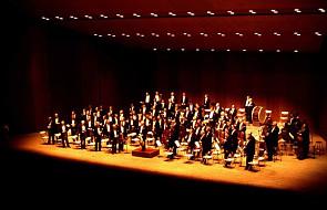 Koncert Orkiestry Czeskiej Filharmonii w Warszawie