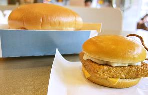 Kanapka, którą McDonald's wprowadził specjalnie dla katolików
