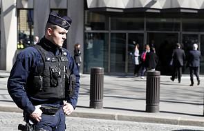 W biurze MFW w Paryżu eksplozja przesyłki