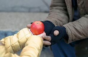 #Ewangelia: bieda nie jest karą za grzechy