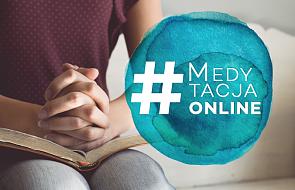 #Medytacja: jak zaspokoić głód duszy?