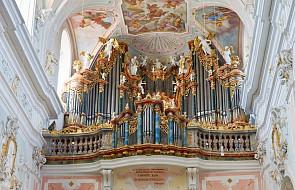 Adele i inne przeboje zagrane na kościelnych organach