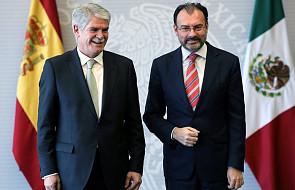 Hiszpania zdecydowanie przeciwko budowie muru zapowiedzianej przez Trumpa
