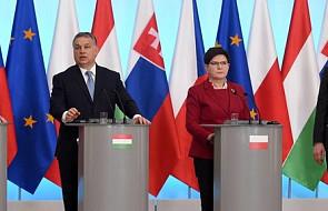 Premierzy V4 wskazali na 7 głównych wyzwań UE