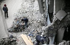 Al-Kaida potwierdziła śmierć jednego ze swych przywódców