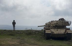 UE nakłada sankcje na syryjskich dowódców