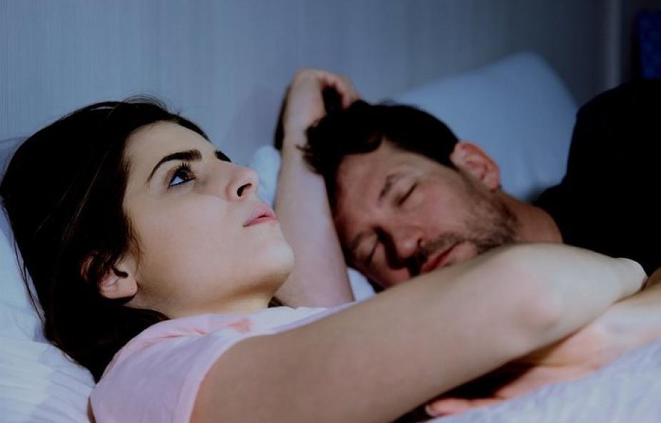 Szczęście w małżeństwie, kiedy wszystko się sypie