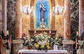 Wyjątkowe nabożeństwo do św. Rity