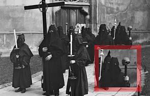 Tajemnicza procesja, która nadal odbywa się w Krakowie [WIDEO]