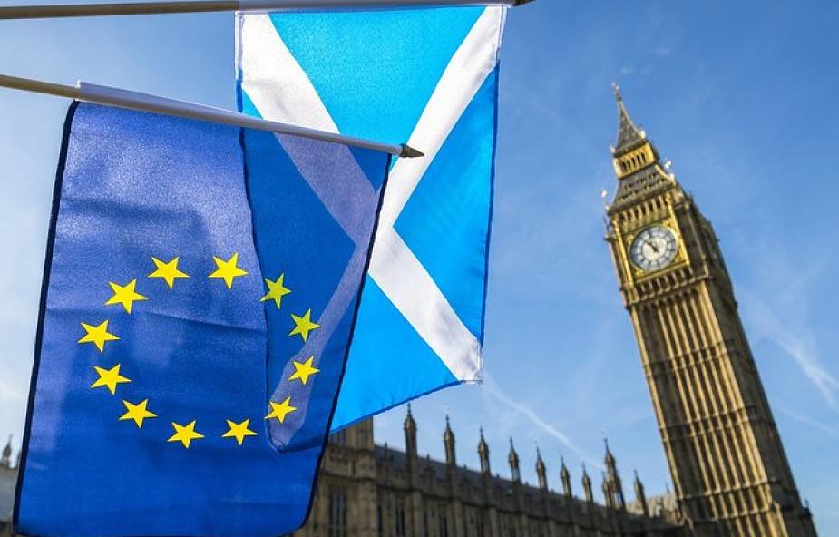 Szkocja: debata ws. referendum niepodległościowego