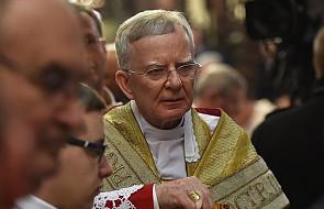 Abp Jędraszewski: to było wyjątkowo bolesne dla św. Józefa