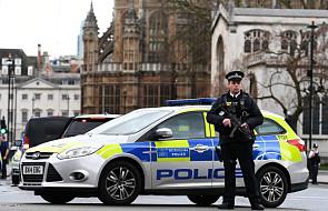 Atak pod brytyjskim parlamentem [AKTUALIZUJEMY]
