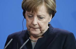 Rząd Niemiec 11 razy odmówił zgody na eksport broni do Turcji