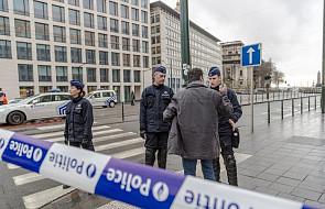 Belgia: mężczyzna chciał wjechać samochodem w ludzi