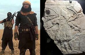Pałac biblijnego króla został odkryty dzięki... terrorystom z ISIS