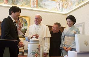 Papież Franciszek wybierze się w podróż do Japonii?