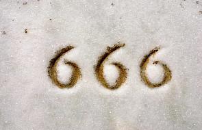 Jaką tajemnicę ukrywa liczba 666?