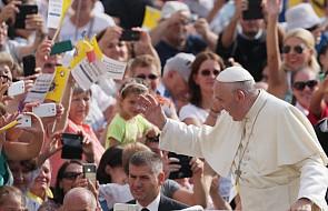 700 tys. wiernych weźmie udział w papieskiej Mszy