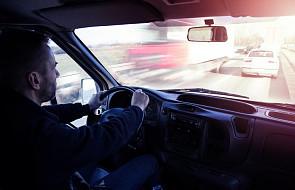 Będą surowsze kary za brak prawa jazdy