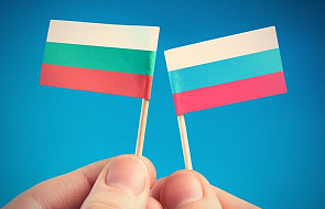 Dokumenty wywiadu wskazują na ingerencję Rosji w Bułgarii