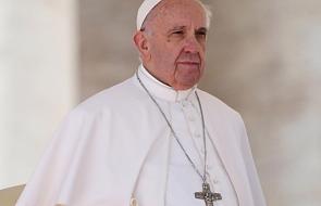 Franciszek ostrzega kapłanów