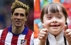 Fernando Torres wzrusza zaangażowaniem dla dzieci