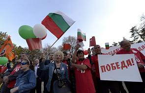 Bułgaria: trwają wybory parlamentarne