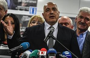 Bułgaria: wybory wygrała centro-prawica