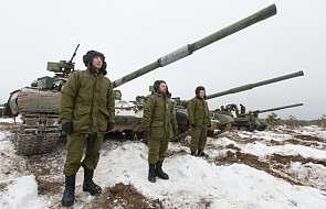 Dramat wojny we wschodniej Ukrainie - Magazyn RV