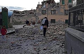 Włochy: odbudowa kościołów po trzęsieniu ziemi