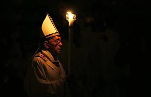 Papieskie celebracje w Wielkim Tygodniu i Wielkanoc