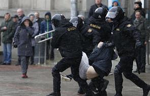 Białoruś:  Protesty to wyraz głębszych problemów