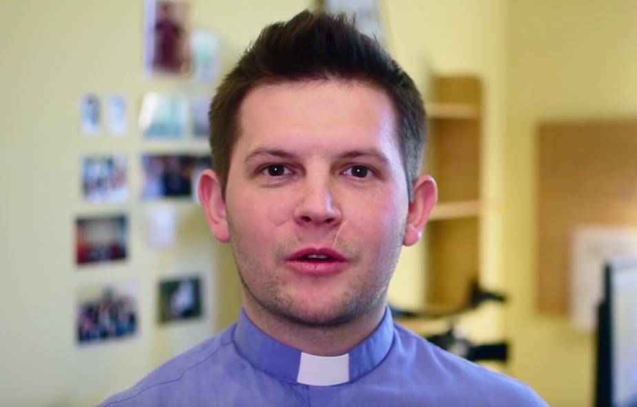 Czy katolik powinien spowiadać się z przekleństw? [WIDEO]
