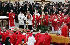 Warszawa: obchody 12. rocznicy śmierci Jana Pawła II