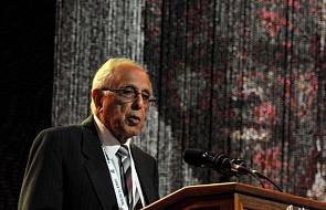 Zmarł Ahmed Kathrada, jeden z liderów walki z apartheidem