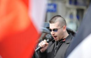 Hiszpania: akcja policji przeciwko neonazistom