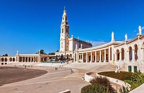 Sanktuarium w Fatimie ujawniło swoje nieruchomości